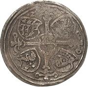 ¼ Guldengroschen - Albrecht VII – reverse