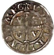 1 Sechsling - Ulrich III – obverse