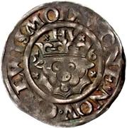 1 Sechsling - Ulrich III. – reverse