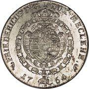 32 Schilling Courant - Friedrich II – obverse