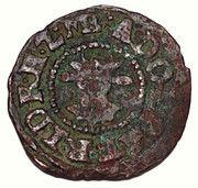 3 Pfenning - Adolf Friedrich I. – obverse