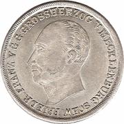 4 Schillinge - Friedrich Franz I – obverse