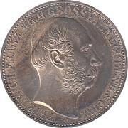 1 Vereinsthaler - Friedrich II (Reign) – obverse