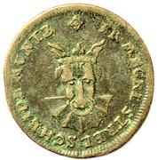 3 Pfennig - Adolf Friedrich II – obverse