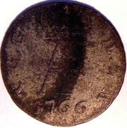 1/48 Thaler - Adolf Friedrich IV. – obverse