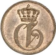 1½ Pfennig - Georg – obverse