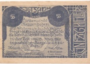 50 Heller (Meggenhofen) – reverse