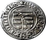 1 Spitzgroschen - Ernst, Albrecht and Wilhelm III – obverse
