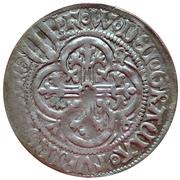 1 Schildgroschen - Friedrich II and Wilhelm III – reverse