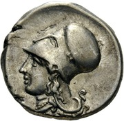 Stater (Mesma) -  reverse