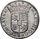 1 Lira - Carlo Besso – reverse