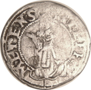 Bugne - Robert de Lenoncourt (Bishopric of Metz; 4-star issue) – obverse