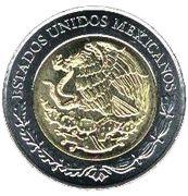 5 Pesos (Filomeno Mata) -  obverse