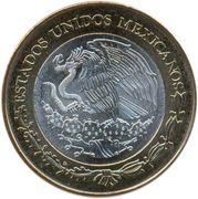 100 Pesos (Tlaxcala)