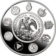 5 Pesos (Pinta, Niña & Santa María) -  obverse