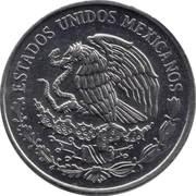 10 Centavos (large type) -  obverse