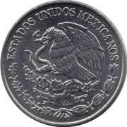 20 Centavos (small type) -  obverse