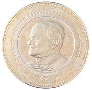 Medal - Pope John Paul II (México Siempre Fiel) – obverse