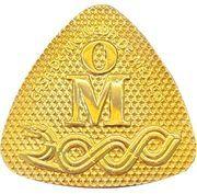 Medal - Second Millennium – reverse