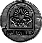 Token - One & Only Palmilla – obverse