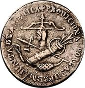 8 Reales (Supreme National Congress of America - Insurgent coinage) -  reverse