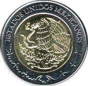 5 Pesos (Heriberto Jara) -  obverse