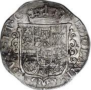 1 Filippo - Carlo III – reverse