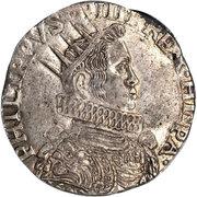 1 Ducatone - Philip IV – obverse