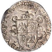 1 Ducatone - Philip IV – reverse