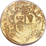 2 Doppie - Felipe IV – reverse