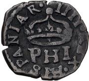 1 Sesino - Philip IV – obverse