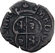 1 Sesino - Philip IV – reverse