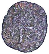 Trillina - Filippo II (3rd type) – obverse