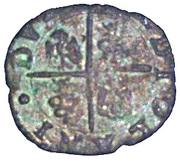 Trillina - Filippo II (3rd type) – reverse