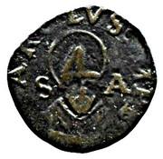 Trillina - Carlo V (I type) – obverse