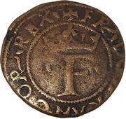 Trillina - Francesco I – obverse
