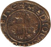 Trillina - Francesco I – reverse