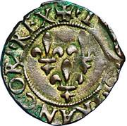 Trillina - Ludovico XII (3 Lilies) – obverse