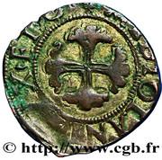 Trillina - Ludovico XII (3 Lilies) – reverse