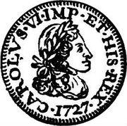10 Soldi - Carlo III – obverse