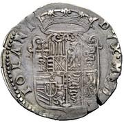 20 Soldi - Filippo II – reverse