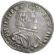 20 Soldi - Filippo IV -  obverse