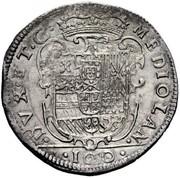 100 Soldi - Filippo III -  obverse