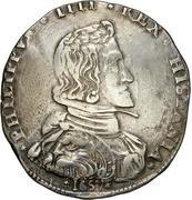 1 Filippo - Filippo IV – obverse