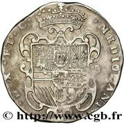 1 Filippo - Filippo IV – reverse