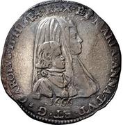 1 Filippo - Carlo II -  obverse