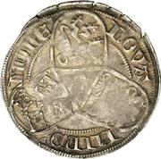 2 Schilling - Franz I. von Braunschweig-Wolfenbüttel (Doppelschilling) – reverse