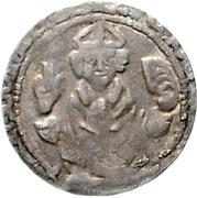 1 Pfennig - Wedekind II. vom Schalksberg – obverse