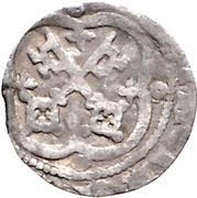 1 Pfennig - Otto III. vom Berge – reverse