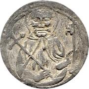 1 Pfennig - Otto III. vom Berge – obverse